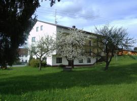 Pension Stanek, Hofkirchen (Mühlau yakınında)