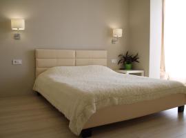 Kalinova Sloboda apartment