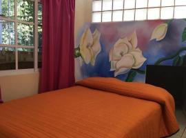Hotel Jovita, Xilitla