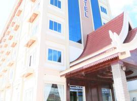 Favanhmai Hotel, Muang Phônsavan