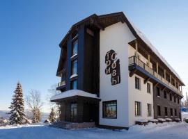 Hotel Tri Sovy