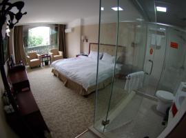 Sha Xian Nan Yuan Inn