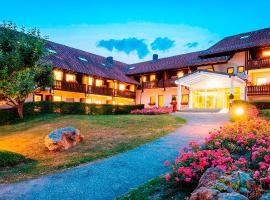 Hotel Rottaler Hof, Bad Birnbach
