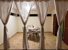 Appartamento in Villa Bianchi, Fondi