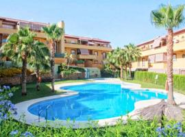 Apartamento Arroyo de Totalán, Málaga