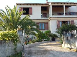 Villa Parnicella, Портисьо (рядом с городом Campo)