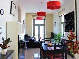 Luxury Apartement esquina calle Sierpes