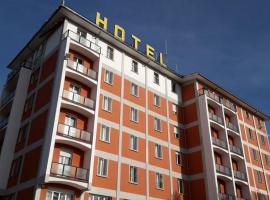 Hotel Roncobilaccio, Roncobillaccio