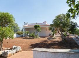 Villa Antigua, Ostuni (Fasano yakınında)