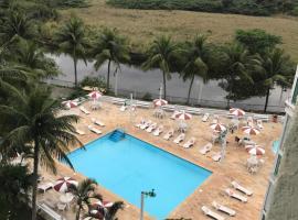 Apart hotel Camboinhas
