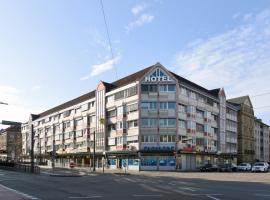 Hotel am Karlstor