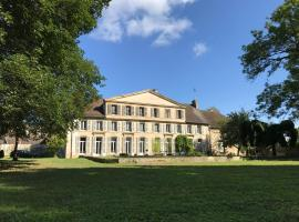 Gîte à Pierry / Epernay en Champagne, Pierry (рядом с городом Мусси)
