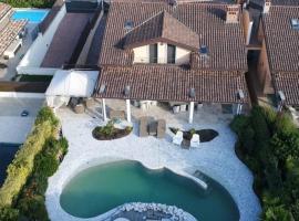 Villa Golf, Castel San Pietro Terme (Dozza yakınında)