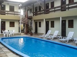 Novo Hotel Senhor dos Mares, Porto De Galinhas