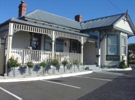 Hobart Cabins & Cottages, Hobart (Derwent Park yakınında)
