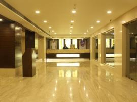 Hotel Shree Venkateshwara