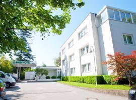 Parkhotel Styria, Steyr (Sankt Ulrich bei Steyr yakınında)