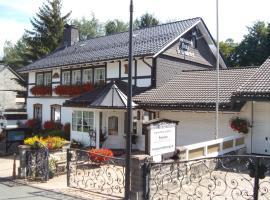 Pension Haus Seidenweber