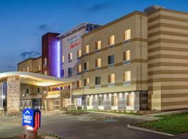 Fairfield Inn & Suites by Marriott Atlanta Lithia Springs