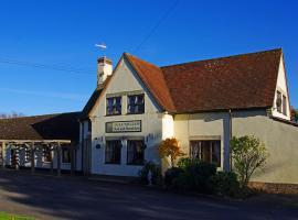 The Duke William Bed and Breakfast, Harleston