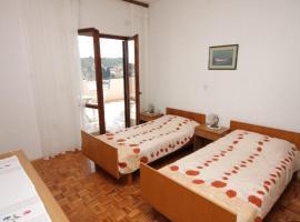 Twin Room Luka 8132d, Žman (рядом с городом Лука)