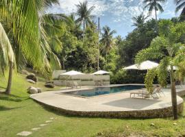 Woodlawn Villas Resort