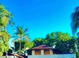 Hotel Campestre San Manuel, Puerto Gaitán