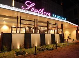 Hotel Southern Residency