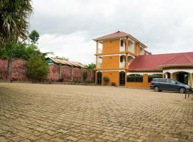 Rays Hotel, Mbarara (Near Kashari)