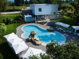 Relais Villa Clodia