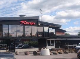 Hotell Ronja - Sweden Hotels