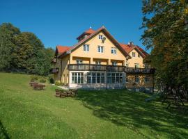 Hotel Belweder