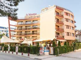 Hotel St. Valentine