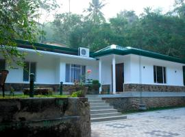 Jasmine Garden Resort