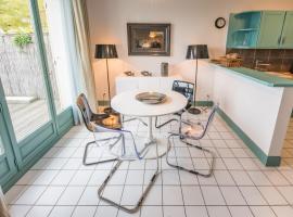 """Cottage """"Les Galets"""" - La Réserve, Мениль-Сен-Пер (рядом с городом Montieramey)"""
