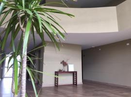 Departamento Rivas, Osorno (Casa de Lata yakınında)
