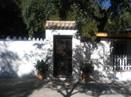 La Jarilla, Santa María de Trassierra