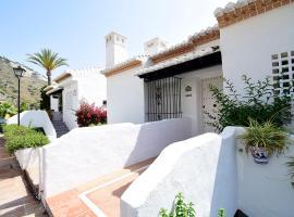 Marina del Este Holiday Home, Almuñécar (Blizu: La Herradura)