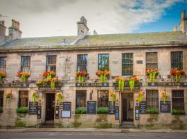 The Bank, Anstruther