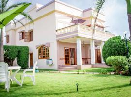 Your House, Cotonou (Djérigbé yakınında)