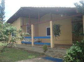 Chacara Villa Loriga, Camaragibe (Chã da Alegria yakınında)