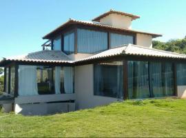 Villa Ferradura