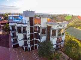 Müller Hotel
