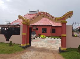 Dolphine Lodge, Nyegezi
