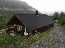 Sogndal /Hollekve, Sogndal
