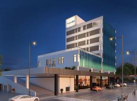 The Gerald Apartment Hotel, Geraldton