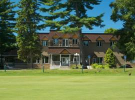 Rawdon Golf Resort, Rawdon