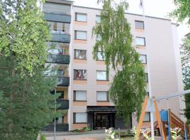 One bedroom apartment in TURKU, Kraatarinkatu 1 (ID 11030), Турку