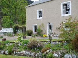 Jenkin Hill Lodge, Braithwaite