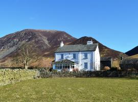 Lanthwaite Green New Farmhouse, Loweswater